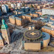 Redder ikke Ullevål sykehus: – Ekstremt skuffet
