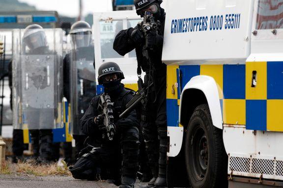 Denne grensen har vært symbolet på terror og fiendskap. Nå kan den stå i veien for en brexit-avtale.