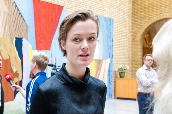 Ap-politikeren må skatte av pendlerboligen i Oslo. Det slapp Ropstad.