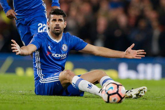 Chelsea-treneren tar formsvak stjernespiss i forsvar