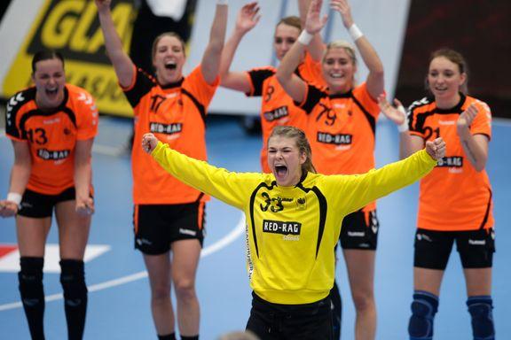Nederland blir motstander i VM-semifinalen om Norge gjør jobben