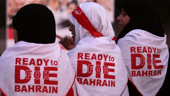 Bahrain: Ti år med overgrep som er blitt oversett av Vesten
