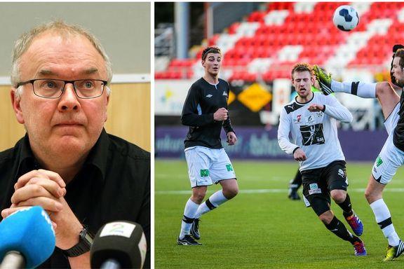 3.000 medlemmer står uten fullverdig tilbud i Troms: – Mange teller på knappene