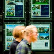 DNB: Merker ingen koronaeffekt på boligprisene