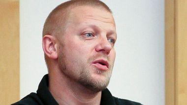 Viggo Kristiansen begjærer seg løslatt