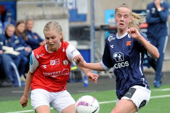 Aftenbladet sender toppkampen Bryne-Viking direkte