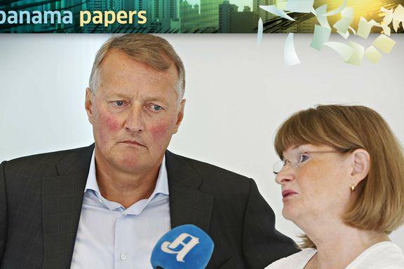 Slik har forklaringene på DNBs skatteparadis-virksomhet endret seg siden april