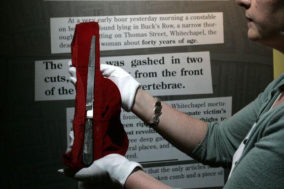 Rettsmedisinere hevder «Jack the Ripper» er identifisert. Teorien slaktes av forskere.
