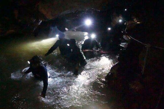 Grottedramaet endelig over: Slik bidro folk fra hele verden for å redde de 13 ut