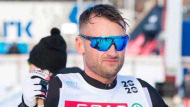 Northug blir programleder med svensk skilegende