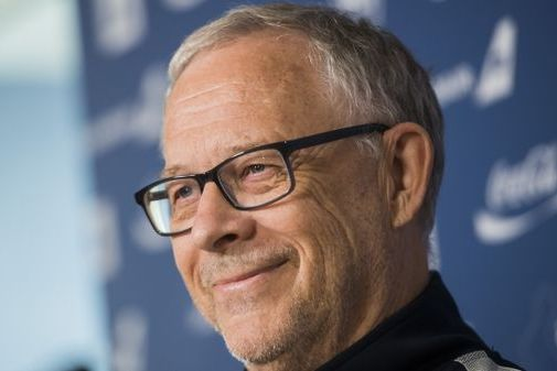 For fire år siden tok Lagerbäck et valg som overrasket: – Jeg er kanskje dårlig til å ta avgjørelser