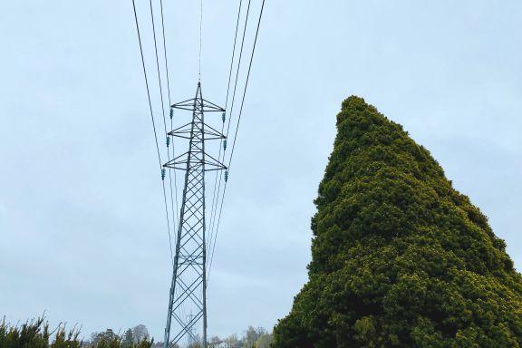 Dyreste mai-strøm på ti år