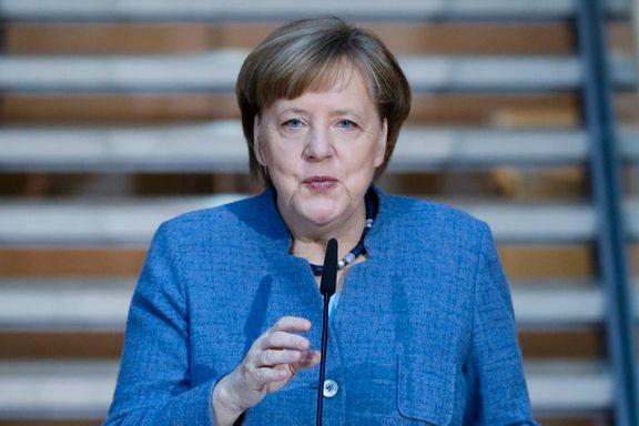 Slik kan Merkels regjeringsavtale endre Tyskland og Europa