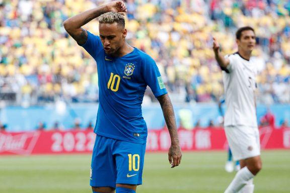 Mener dette er VMs beste øyeblikk: – Neymar ble avslørt
