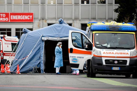 – Karantenen vil ikke stoppe viruset nå, mener WHO-rådgiver