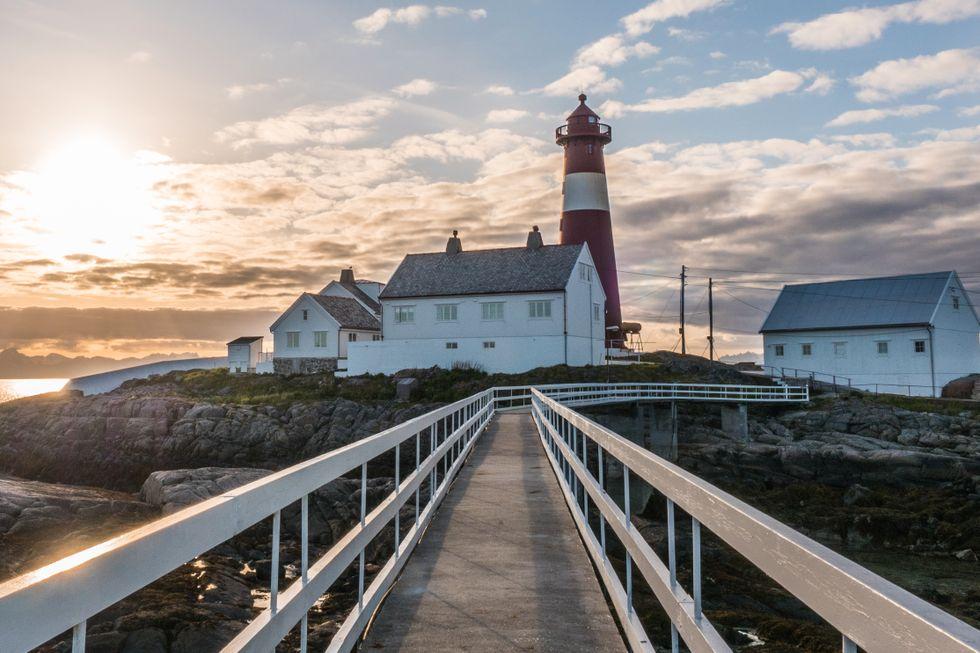 Reisepanelet anbefaler: Her er tipsene for høstferien i Norge