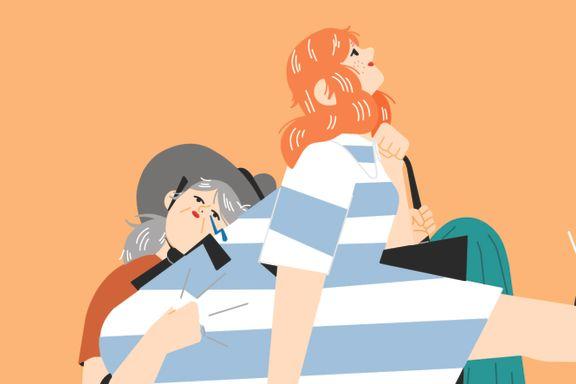 Psykologen: Vil du ikke være sosial i sommer? Slik avviser du familie og venner på en fin måte.