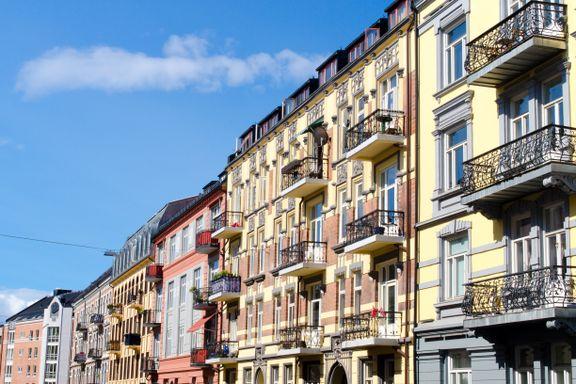 Fem ting som er bra med at boligprisene flater ut