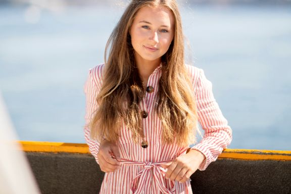Jennie Sofie er Norges ukjente Disney-stjerne