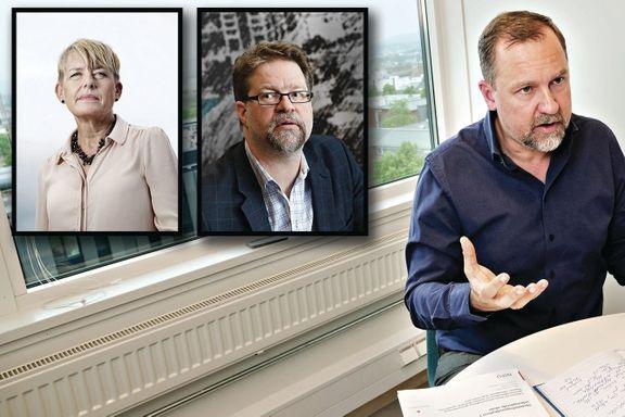 Skoledirektørene i Oslo ville hindre at ansatte ble intervjuet om arbeidsmiljøet