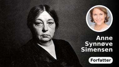 Sigrid Undsets angrep på det tyske folkeslag er rystende lesning
