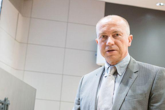 Statkraft-sjefen: En liten økning i strømprisen må ikke stanse ny kabel mellom Norge og Storbritannia