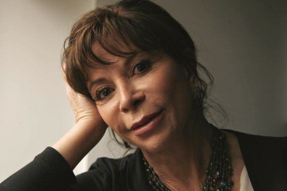Kitsch eller kvalitetslitteratur? Ingunn Økland anmelder Isabel Allendes nye bok.