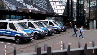 Panama Papers: Stor politiaksjon mot Deutsche Bank