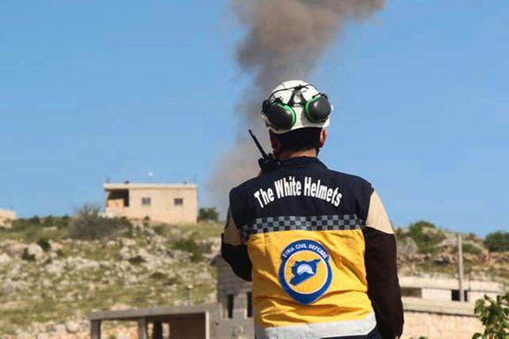 Trodde du at krigen i Syria var over? Nå faller tønnebombene igjen.