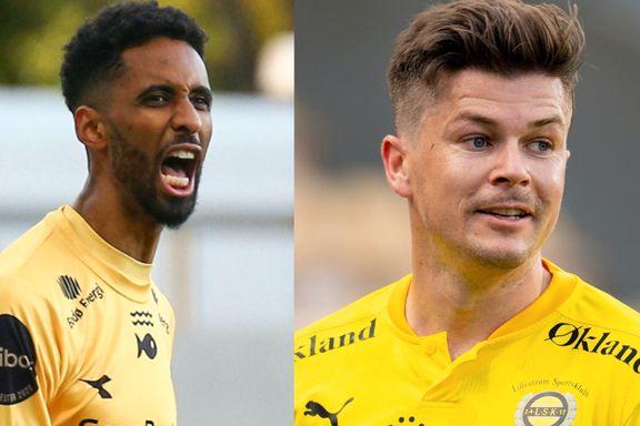Jevneste tabelltopp på 29 år – Helland tror Glimt er sterkere enn RBK og Molde