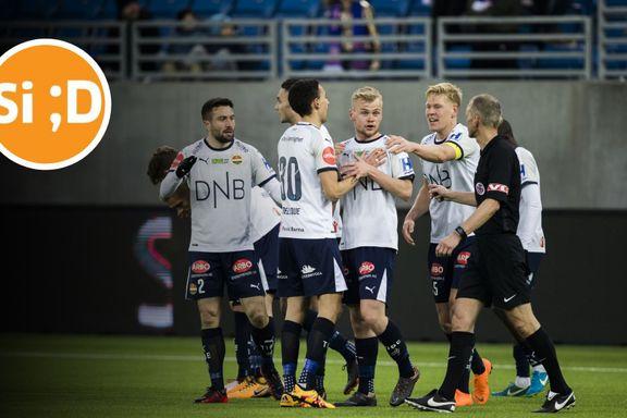 Oskar Kaurin (13): Hets i fotball er et alvorlig problem