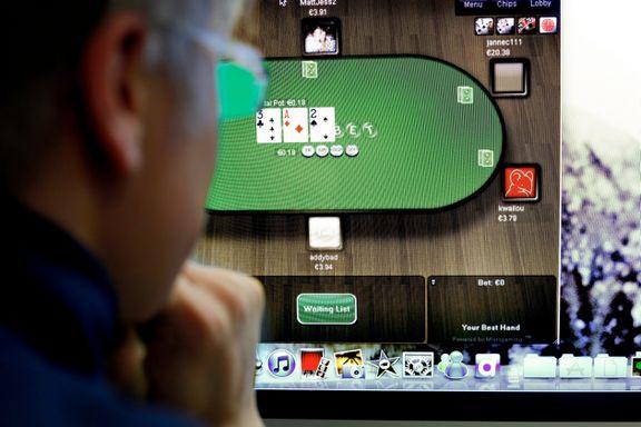 Stenger 240 norske nettsider – lenket direkte til gamblingsider