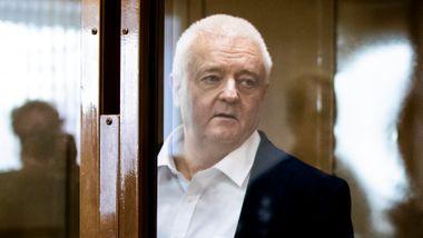 NRK: Frode Berg er dømt for å ha overlevert 15.000 euro til russisk kontakt