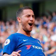 Chelsea vant igjen - topper tabellen sammen med Liverpool