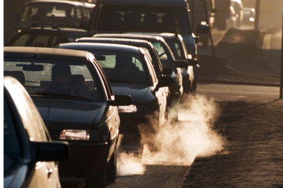 Aftenposten mener: Klimakvotene må ikke bli en sovepute