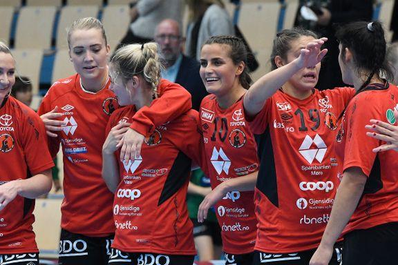 Marerittrekning for Molde i Europa - usikkert om kampene kan spilles