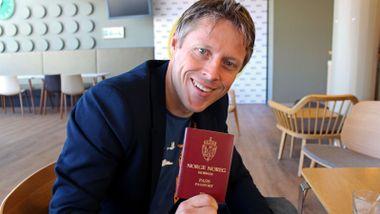 Norske Gunnar satte ny verdensrekord: Jorden rundt på 56 timer