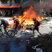 Chile trekker seg som arrangør av FNs klimakonferanse etter demonstrasjoner