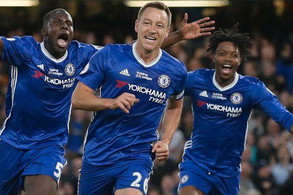 Søndag la Chelsea-legenden opp som spiller. Tre dager senere fikk han trenerjobb.