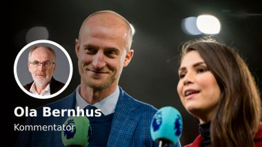 «Å kjøpe engelsk TV-fotball er blitt som å stupe inn i luksusfellen»