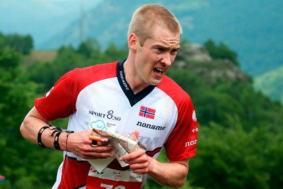 Lundanes håper kroppen holder i VM: – Det verste som kan skje er at jeg må hentes i skogen