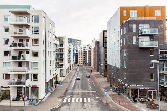 Det er ikke valg av stil som avgjør om byutviklingen blir god eller dårlig