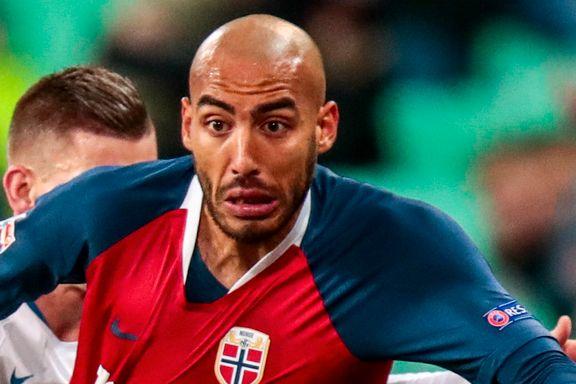 Norsk landslagsspiller klar for fransk toppdivisjon