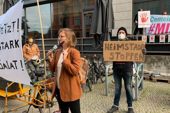 Politikere i Berlin kapret tre boligbygg foran nesen på  norsk eiendoms-milliardær