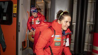 Tvillinger kjemper om samme VM-plass for Norge