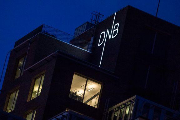 NRK: Eksminister pågrepet i hvitvaskingssak som knyttes til DNB