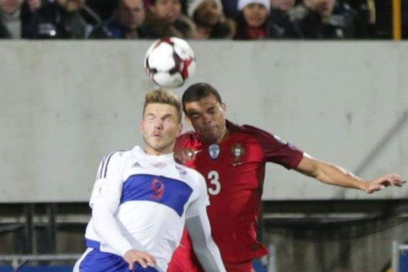 Brann-spiller klar for å møte Ronaldo: – Ingen trodde på meg da jeg kom til Bergen