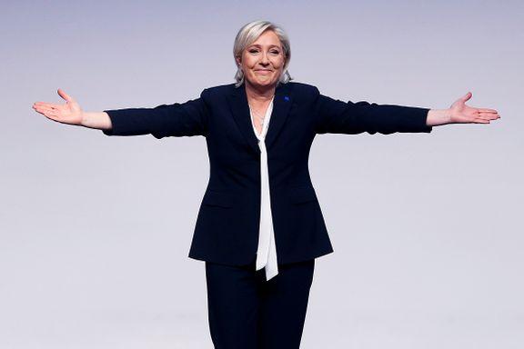 På fornavn med Frankrike