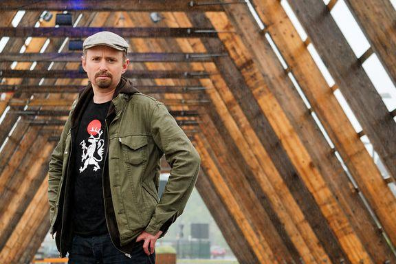 Amund Sjølie Sveen: Han vil løsrive Nord-Norge fra resten av landet