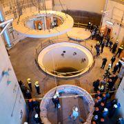 Iran starter nye sentrifuger for anriking av uran